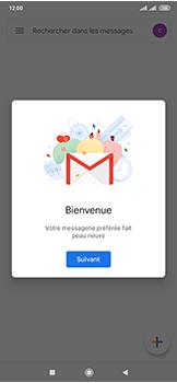 Xiaomi Mi Mix 3 5G - E-mail - configuration manuelle - Étape 23