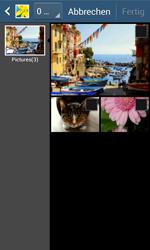 Samsung S7580 Galaxy Trend Plus - E-Mail - E-Mail versenden - Schritt 15
