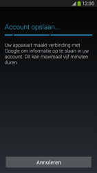 Samsung G386F Galaxy Core LTE - Applicaties - Account aanmaken - Stap 20