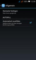 Huawei Y3 - Internet - Apn-Einstellungen - 29 / 39