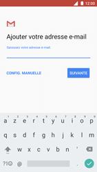 Nokia 3 - E-mail - configuration manuelle - Étape 9
