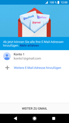 Sony Xperia XZ1 Compact - E-Mail - 032a. Email wizard - Gmail - Schritt 15