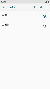 Xiaomi Mi A1 - Internet - Configuration manuelle - Étape 17