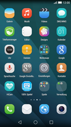 Huawei Ascend G7 - Internet - Apn-Einstellungen - 6 / 27
