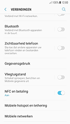 Samsung galaxy-a5-2017-android-oreo - Buitenland - Internet in het buitenland - Stap 6