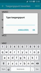 Samsung Galaxy S5 Neo (G903F) - internet - handmatig instellen - stap 13