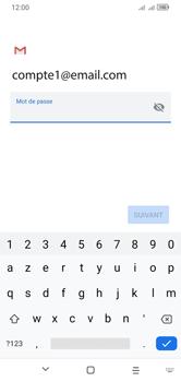 Alcatel 1S (2020) - E-mails - Ajouter ou modifier un compte e-mail - Étape 11