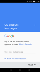 Huawei P9 Lite - E-mail - handmatig instellen (gmail) - Stap 9