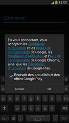 Samsung I9505 Galaxy S IV LTE - E-mail - Configuration manuelle (gmail) - Étape 12