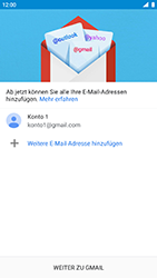 Nokia 8 - Android Pie - E-Mail - 032a. Email wizard - Gmail - Schritt 12