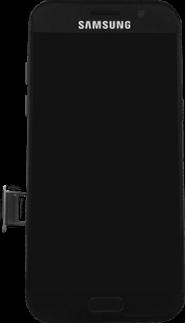 Samsung Galaxy A3 (2017) - SIM-Karte - Einlegen - Schritt 3