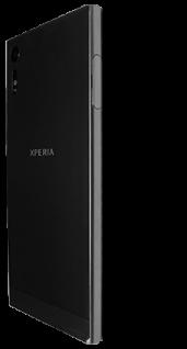 Sony Xperia XZ - SIM-Karte - Einlegen - 2 / 8