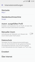 Samsung Galaxy J5 (2016) - Internet - Apn-Einstellungen - 29 / 39