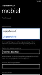 Nokia Lumia 1520 - MMS - probleem met ontvangen - Stap 8