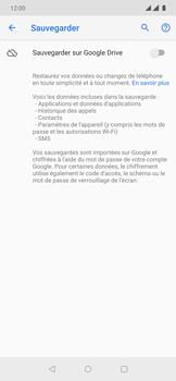 OnePlus 7 Pro - Aller plus loin - Gérer vos données depuis le portable - Étape 9