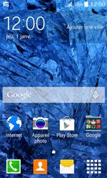 Samsung G388F Galaxy Xcover 3 - MMS - Configuration automatique - Étape 3