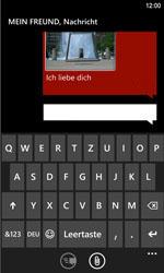 Nokia Lumia 920 LTE - MMS - Erstellen und senden - Schritt 14