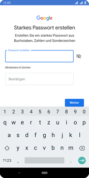 Nokia 9 - Apps - Konto anlegen und einrichten - Schritt 12