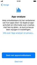 Apple iPhone 5s - iOS 11 - Toestel - Toestel activeren - Stap 41
