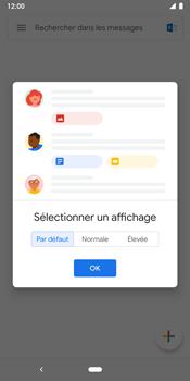 Google Pixel 3 - E-mails - Ajouter ou modifier votre compte Outlook - Étape 14
