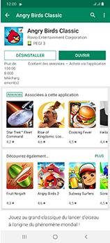 Samsung Galaxy A70 - Applications - Télécharger une application - Étape 17