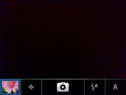 BlackBerry 9320 - Photos, vidéos, musique - Prendre une photo - Étape 10