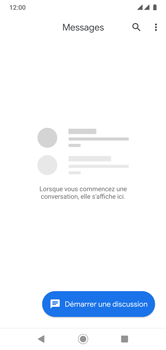 Xiaomi Mi A2 Lite - MMS - envoi d'images - Étape 3