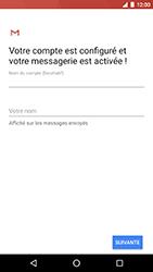 LG Nexus 5X - Android Oreo - E-mail - Configuration manuelle (yahoo) - Étape 12