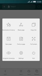 Huawei Y635 Dual SIM - Internet - Manual configuration - Step 18