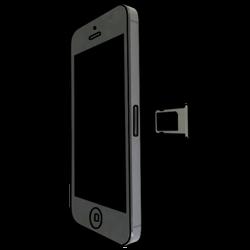 Apple iPhone 5 - SIM-Karte - Einlegen - 4 / 9