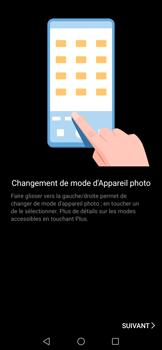 Huawei P Smart Z - Photos, vidéos, musique - Créer une vidéo - Étape 3