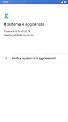 Nokia 8 - Android Pie - Software - Installazione degli aggiornamenti software - Fase 7