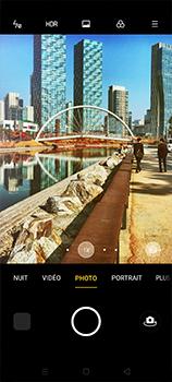 Oppo Find X2 Neo - Photos, vidéos, musique - Prendre une photo - Étape 11