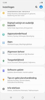 Samsung galaxy-a51-sm-a515f - Software updaten - Update installeren - Stap 4