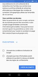 Huawei Y5 (2018) - Applications - Créer un compte - Étape 14