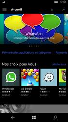 Microsoft Lumia 950 - Applications - Télécharger des applications - Étape 5