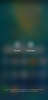 Huawei Mate 20 - Internet - Manuelle Konfiguration - Schritt 29