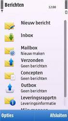 Nokia C5-03 - e-mail - handmatig instellen - stap 4