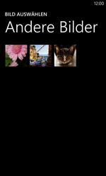 Nokia Lumia 1020 - MMS - Erstellen und senden - Schritt 13