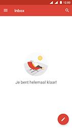 Nokia 3 - Android Oreo - E-mail - e-mail instellen: IMAP (aanbevolen) - Stap 6