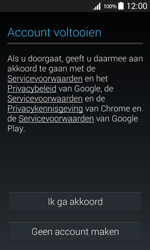 Samsung Galaxy Core Prime (G360F) - apps - account instellen - stap 15