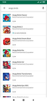 Xiaomi Mi Mix 3 5G - Applicazioni - Installazione delle applicazioni - Fase 14