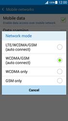 Samsung G530FZ Galaxy Grand Prime - Network - Change networkmode - Step 8