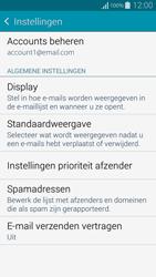 Samsung Galaxy S5 mini 4G (SM-G800F) - E-mail - Instellingen KPNMail controleren - Stap 7