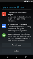HTC Desire 610 - apps - account instellen - stap 18