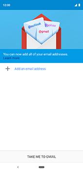 Google Pixel 3XL - Email - Manual configuration POP3 with SMTP verification - Step 5