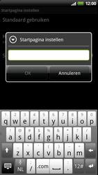 HTC Z715e Sensation XE - Internet - buitenland - Stap 16