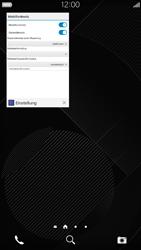 BlackBerry Leap - Internet - Manuelle Konfiguration - 0 / 0
