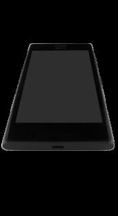 Microsoft Lumia 535 - SIM-Karte - Einlegen - Schritt 7
