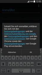 Samsung G800F Galaxy S5 Mini - E-Mail - Konto einrichten (gmail) - Schritt 12